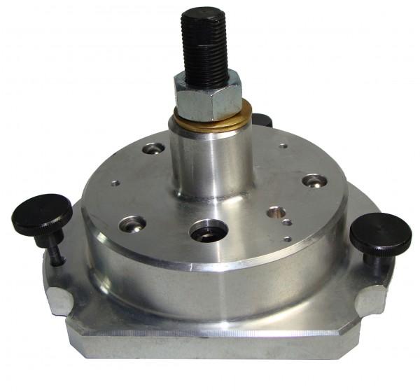 Kurbelwellendichtring Spezialwerkzeug wie VAG OEM Montagevorrichtung T10017