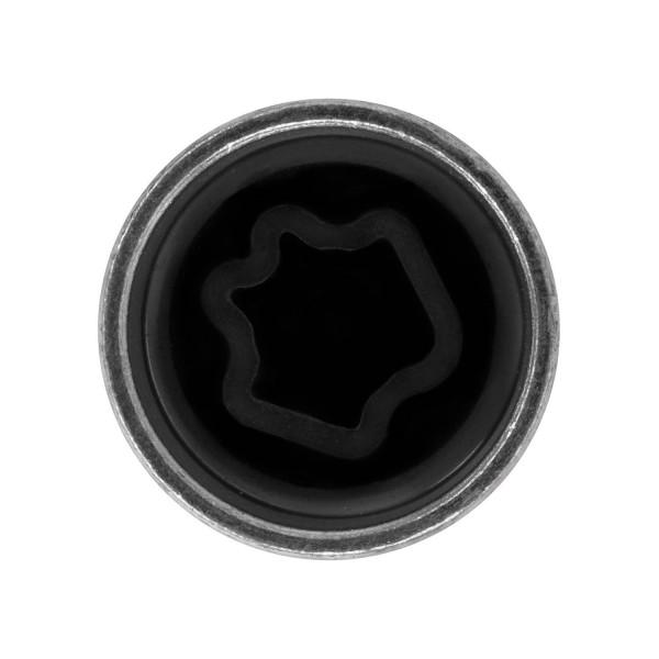 Einsatz-Felgenschloss für Steckschlüssel wie OEM T40073-803