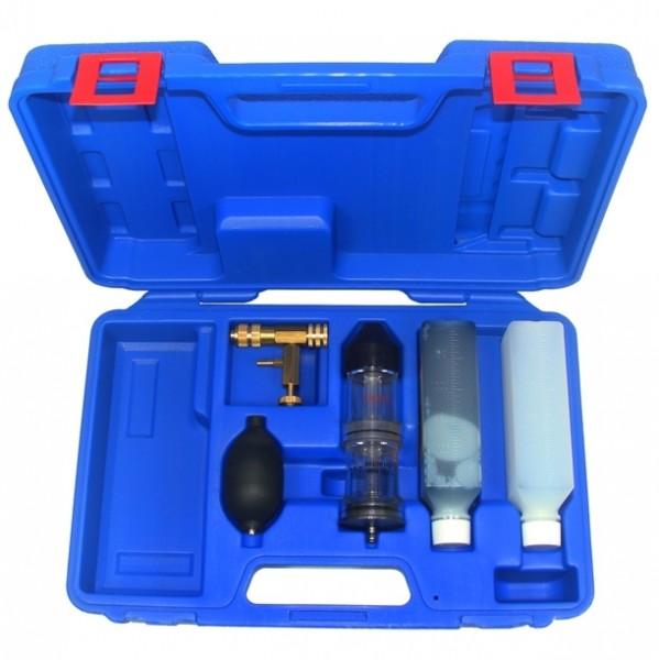 CO2 Zylinderkopfdichtungs Tester / Dichtigkeitsprüfer für die Zylinderkopfdichtung