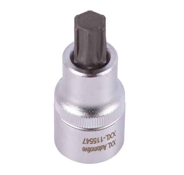 Steckschlüssel Einsatz wie OEM T40080 M10 Polydrive