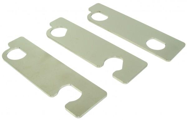 Nockenwellenfixierung, zu verwenden wie Opel, Saab u. Cadellac EN-46105