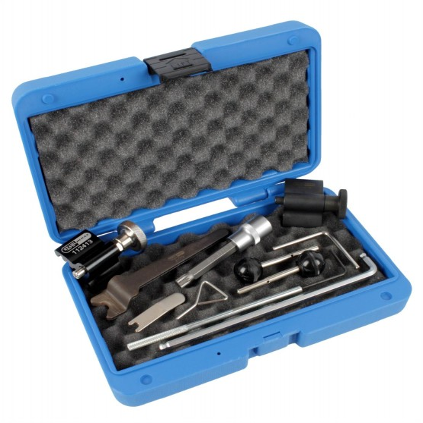 Für VAG, Zahnriemen Wechsel Werkzeug Satz 1.2, 1.4, 1.6, 1.9, 2.0 TDI CR Diesel