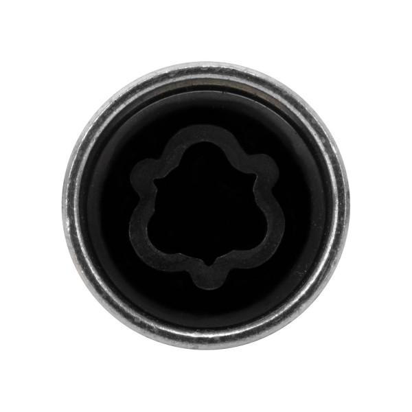 Einsatz-Felgenschloss für Steckschlüssel wie OEM T40073-807