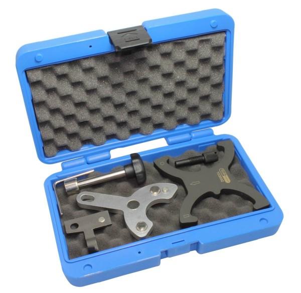 Steuerzeiten Werkzeug Ford Mazda Volvo 1.6 und 2.0 mit T4 T5 Motor