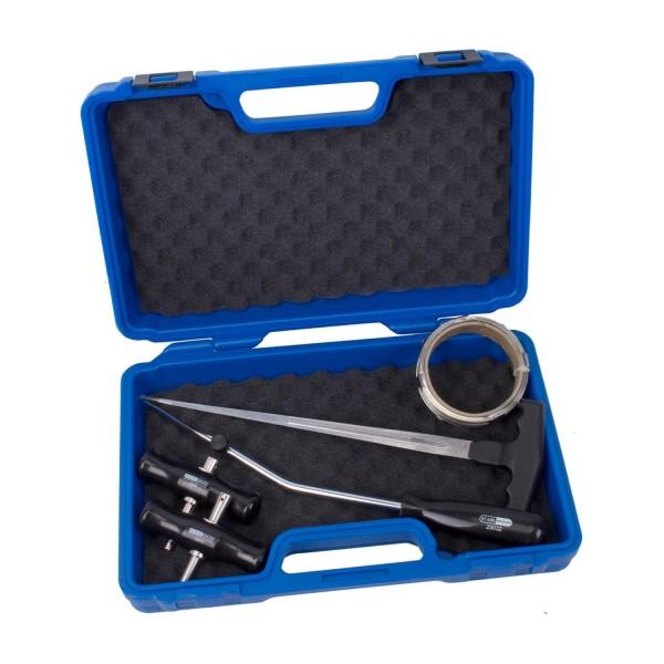 Demontage-Werkzeug für geklebte Scheiben