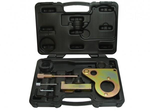 Steuerzeiten Werkzeugsatz für Renault / Nissan / Opel 2.0 DCI