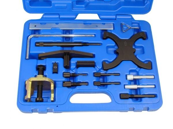 Ford Spezialwerkzeug Motoreinstellwerkzeug Zahnriemen