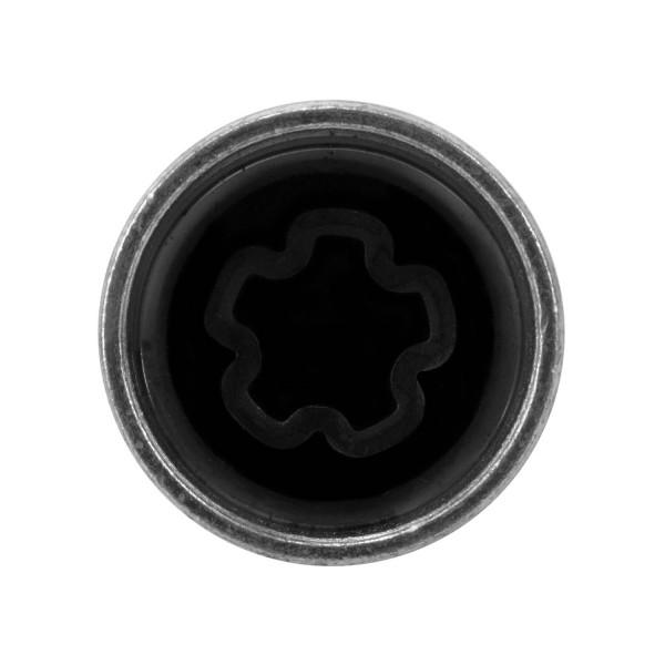 Einsatz-Felgenschloss für Steckschlüssel wie OEM T40073-805