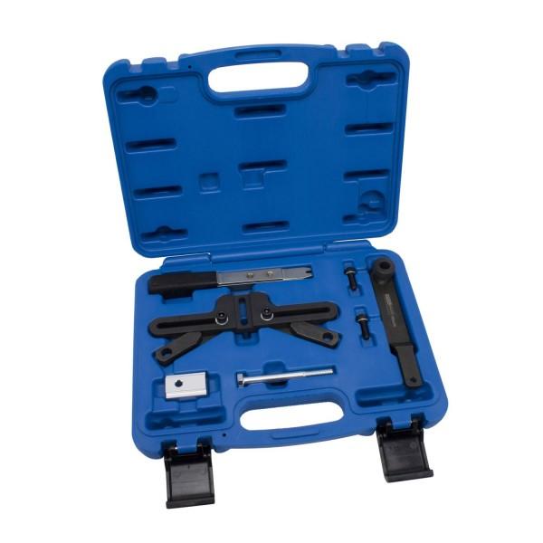 Schwungrad-Blockierwerkzeug für BMW M47, M57, M67, N45, N46, N51, N53, N54, W17