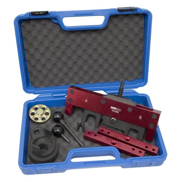 Steuerzeiten Werkzeug Porsche 911 Boxster Caymann MA1 MAB Motor