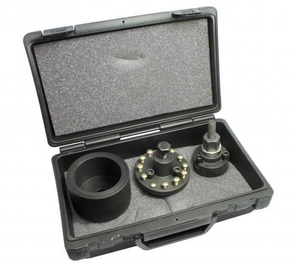 Kurbelwelle Wellendichtring De-Montage Werkzeug für BMW N40, N42, N45, N46, N51