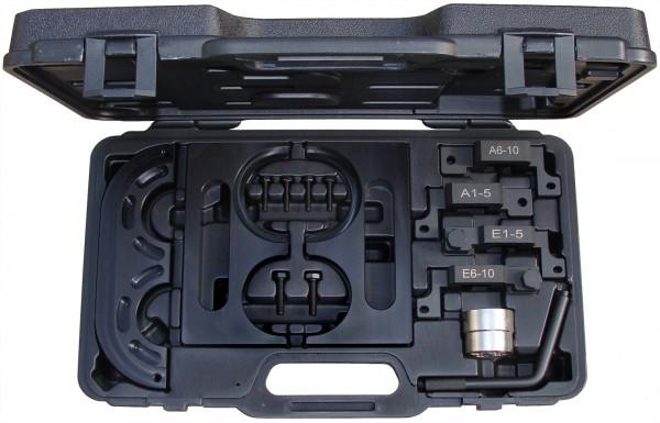 Steuerzeiten Werkzeug für BMW M5 M6 S85 Motor