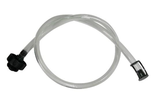 Ölablass-Adapterschlauch, VAG 1.8 + 2.0 Benziner wie T40057