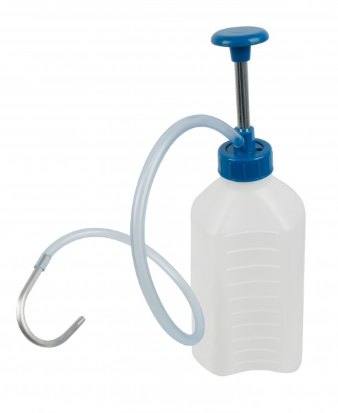 Einfüllpumpe für Getriebeöl, Bremsflüssigkeit 1 Liter