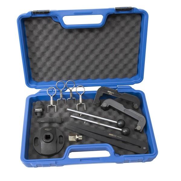 Werkzeugsatz für die Steuerzeiten wie VW-Touareg und Porsche-Cayenne 3,0L 333PS