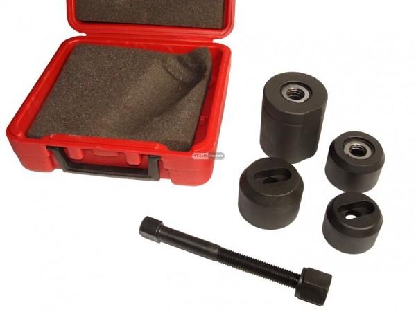 Silentlager, Kugellager Ausbau / Einbau Werkzeug für BMW E38 E39