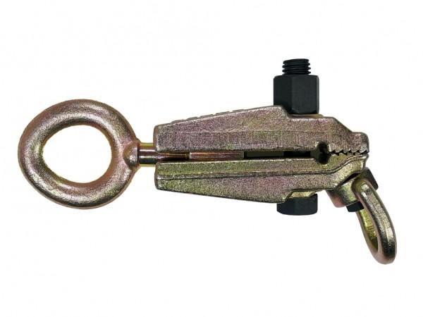Zugklemme Ziehklemme Karosserieinstandsetzung Werkzeug