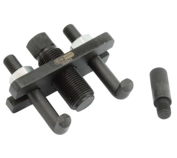 Abzieher für Kurbelwelle und Einspritzpumpe, zu verwenden wie Ford 303-249-1 Mazda 49UN30324901