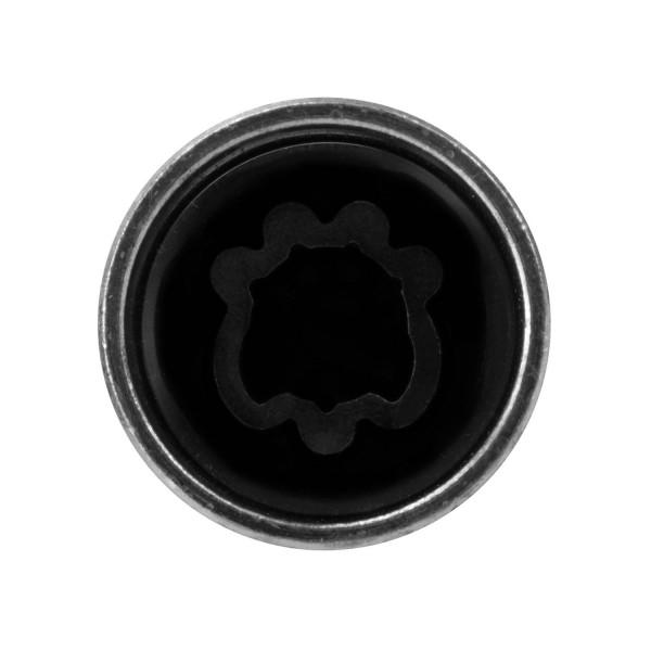 Einsatz-Felgenschloss für Steckschlüssel wie OEM T40073-813