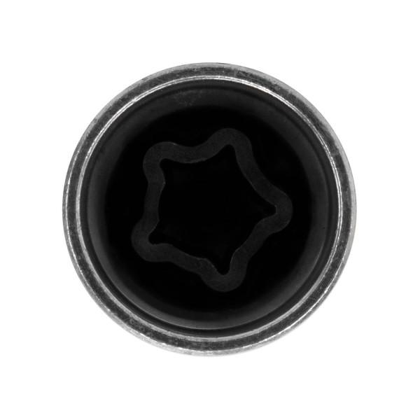 Einsatz-Felgenschloss für Steckschlüssel wie OEM T40073-819