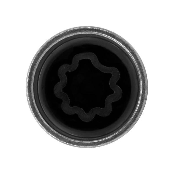 Einsatz-Felgenschloss für Steckschlüssel wie OEM T40073-802