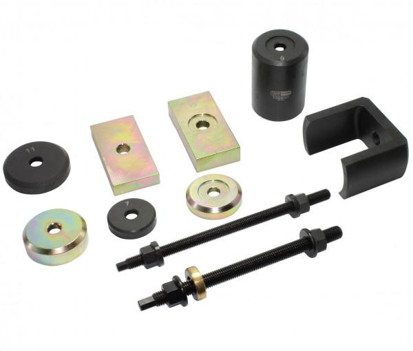 Hinterachsträger Differentiallager Werkzeug Mercedes W204, C204, S204, C218, W212, S212, C207, A207,