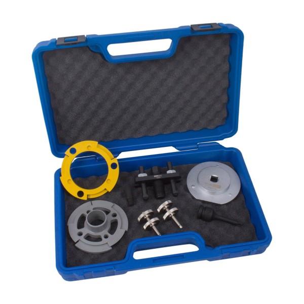 Demontage-Werkzeugsatz bei Ford TDCI-Motoren